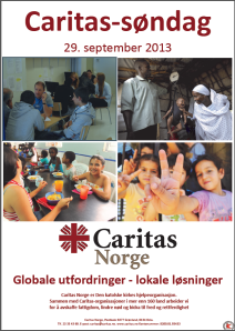 caritas 2013